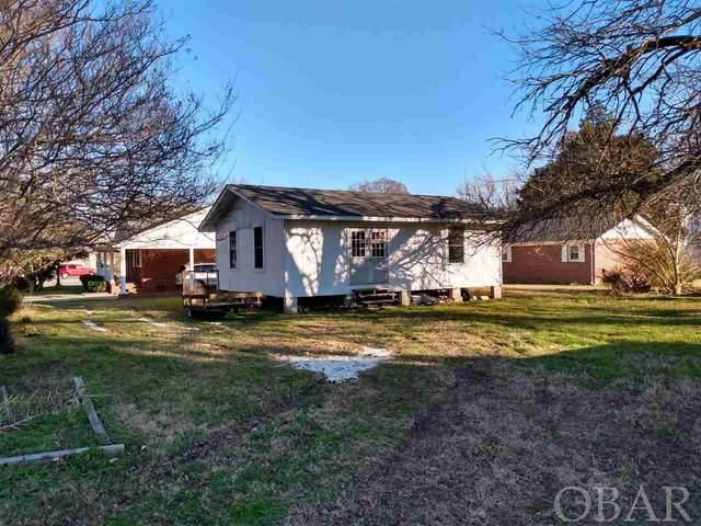 407 Bridge Street, Columbia, NC 27925 (MLS #114699) :: Outer Banks Realty Group