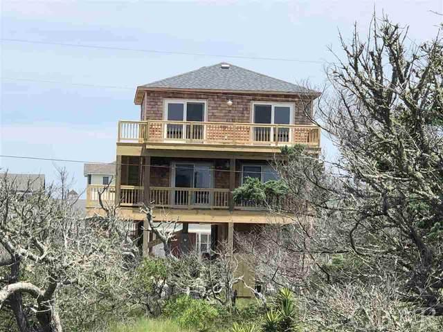 54203 Cape Hatteras Drive Lot 1, Frisco, NC 27920 (MLS #114707) :: Brindley Beach Vacations & Sales