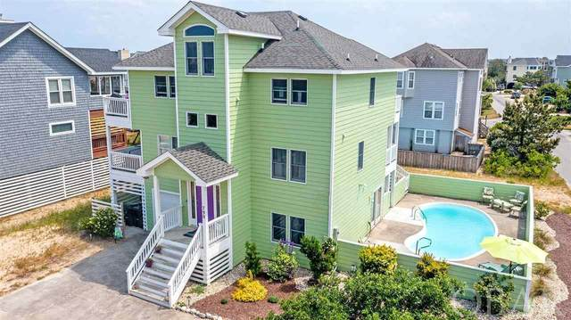 790 Crown Point Circle Lot 51, Corolla, NC 27927 (MLS #114708) :: Surf or Sound Realty