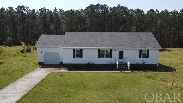 125 Deerfield Lane Lot 29, Aydlett, NC 27916 (MLS #114710) :: Outer Banks Realty Group
