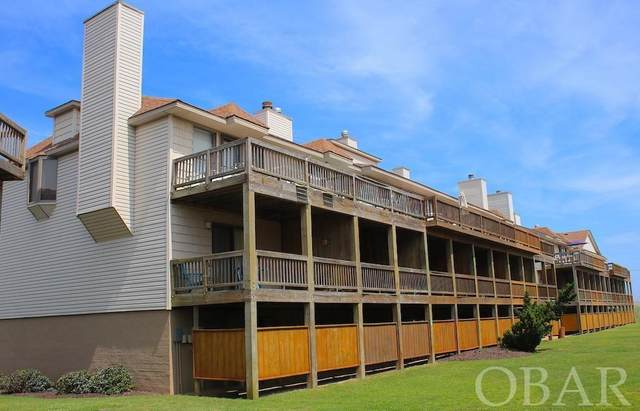 3836 B-2 N Virginia Dare Trail Unit B-2, Kitty hawk, NC 27949 (MLS #114718) :: Outer Banks Realty Group