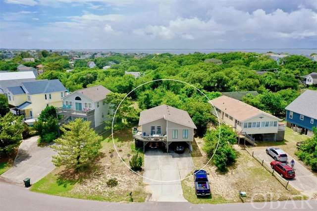 4302 W Barracuda Drive Lot #19, Nags Head, NC 27959 (MLS #114730) :: Outer Banks Realty Group