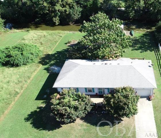 102 E Canvasback Drive Lot 26, Currituck, NC 27929 (MLS #114731) :: Matt Myatt | Keller Williams