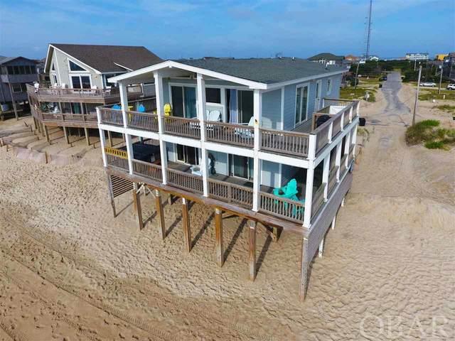 24131 Ocean Drive Lot 3, Rodanthe, NC 27968 (MLS #114736) :: Great Escapes Vacations & Sales