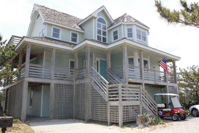 5804 S Seachase Drive Lot 1, Nags Head, NC 27959 (MLS #114748) :: Outer Banks Realty Group