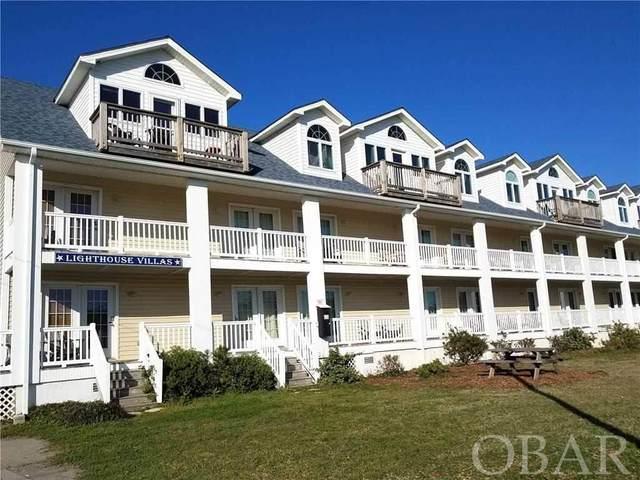 50 Lighthouse Road Unit #3 (#7), Ocracoke, NC 27960 (MLS #114750) :: Matt Myatt | Keller Williams