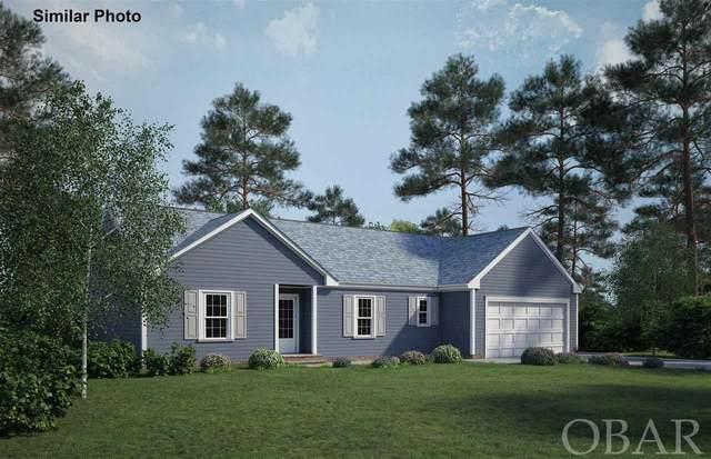 122 Cape Fear Drive Lot 73, Shawboro, NC 27978 (MLS #114754) :: Matt Myatt | Keller Williams