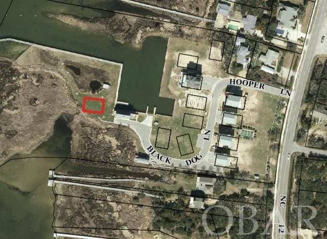 0 Black Dog Lane Lot 12, Salvo, NC 27972 (MLS #114756) :: The Ladd Sales Team