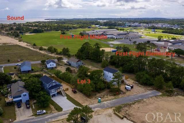 0 Seventh Avenue Lot 3, Kill Devil Hills, NC 27948 (MLS #114759) :: Surf or Sound Realty