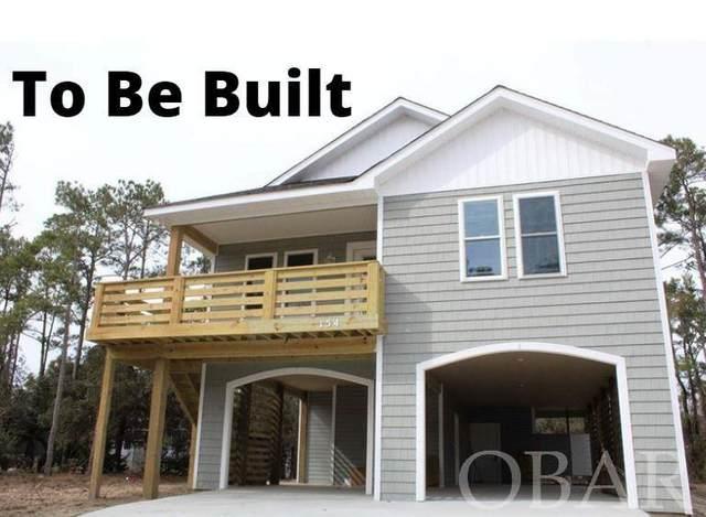 509 Burns Drive Lot 43, Kill Devil Hills, NC 27948 (MLS #114761) :: Midgett Realty