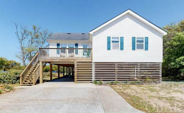 4225 Johnston Lane Lot 420, Kitty hawk, NC 27949 (MLS #114763) :: Midgett Realty