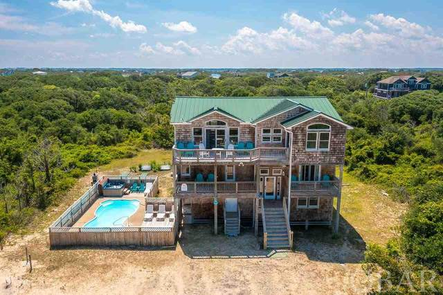 2124 Sandfiddler Road Lot 106, Corolla, NC 27927 (MLS #114765) :: Surf or Sound Realty