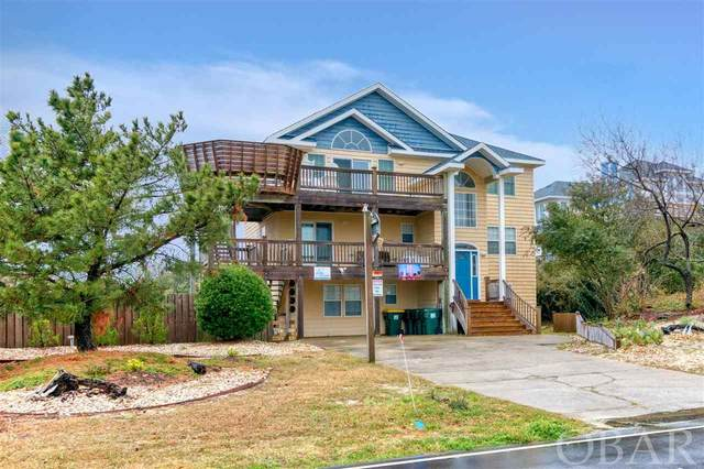 928 Whalehead Drive Lot: 38, Corolla, NC 27927 (MLS #114768) :: Matt Myatt | Keller Williams
