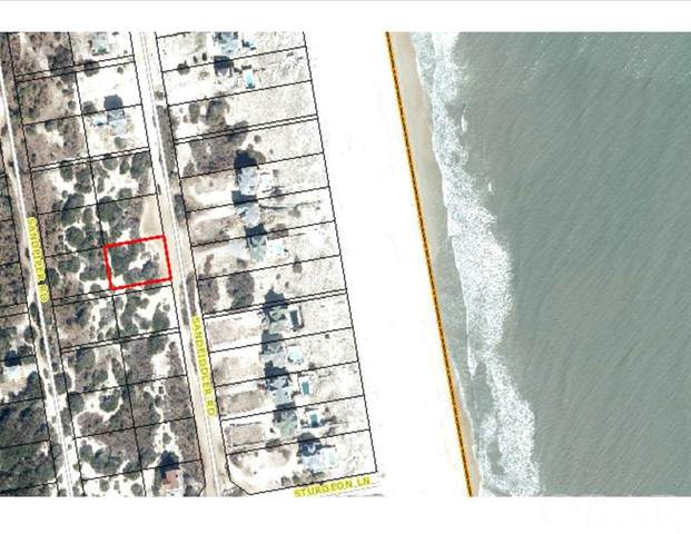 2262 Sandfiddler Road Lot 15, Corolla, NC 27927 (MLS #114770) :: Surf or Sound Realty