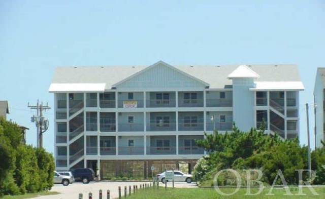 24244 Resort Rodanthe Drive Unit 17A, Rodanthe, NC 27968 (MLS #114771) :: Great Escapes Vacations & Sales
