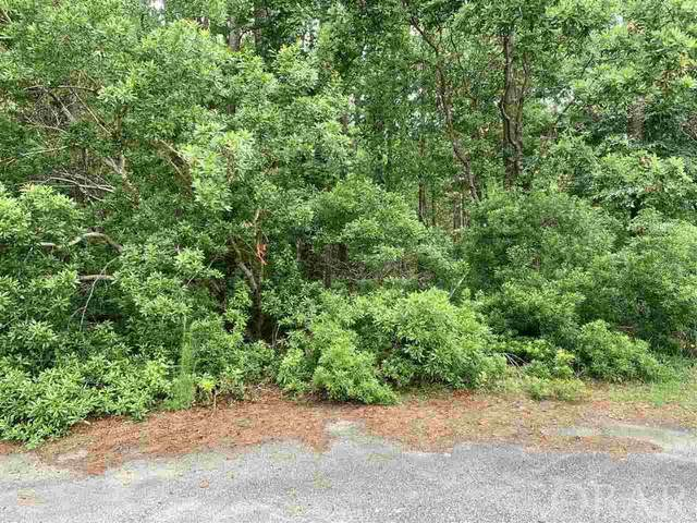 178 Raleigh Wood Drive Lot # 16, Manteo, NC 27954 (MLS #114773) :: Surf or Sound Realty