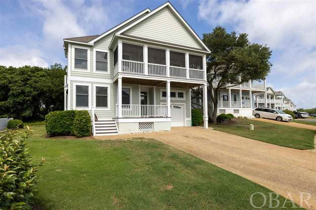 756 Ridge Point Drive Lot 67, Corolla, NC 27927 (MLS #114774) :: Outer Banks Realty Group