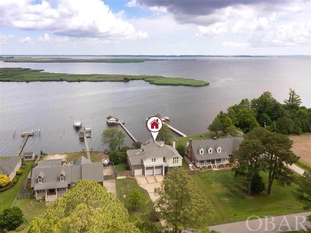 102 Waters Drive Lot 2, Moyock, NC 27958 (MLS #114777) :: Sun Realty