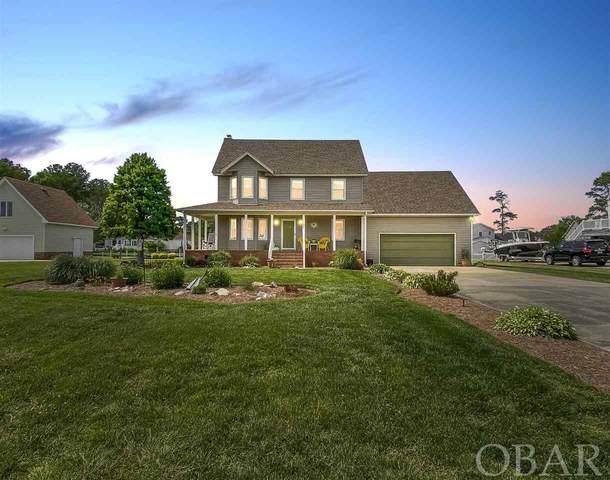 106 Widgeon Drive Lot 8/ Sec C, Currituck, NC 27929 (MLS #114789) :: Sun Realty