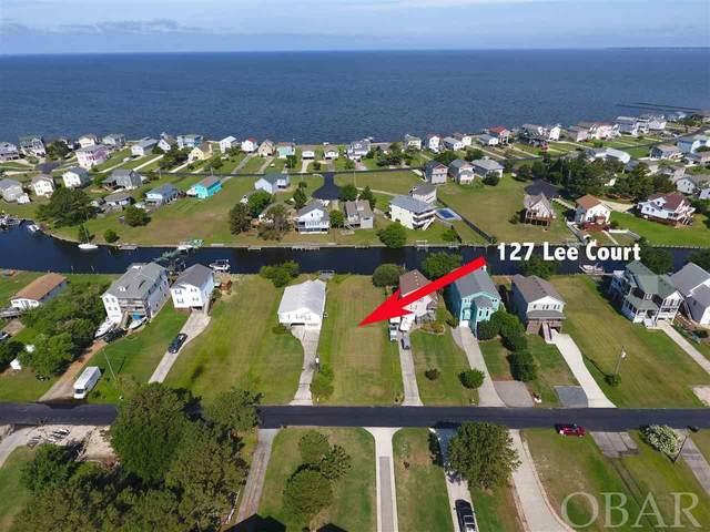 127 Lee Court Lot 60, Kill Devil Hills, NC 27948 (MLS #114790) :: Great Escapes Vacations & Sales