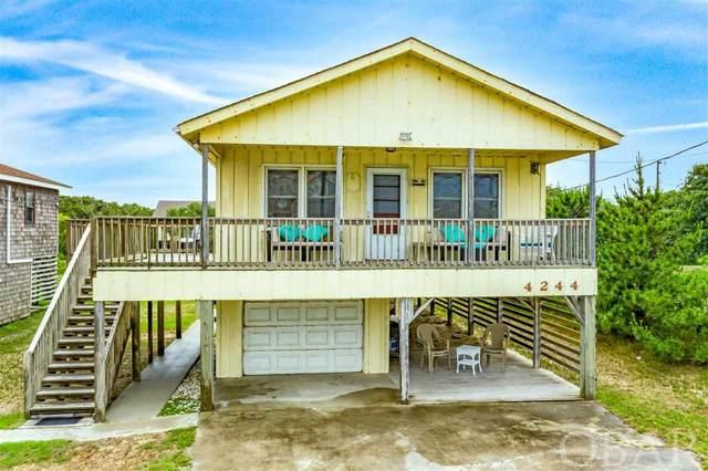 4244 Lindbergh Avenue Lot1/2 Of 34, Kitty hawk, NC 27949 (MLS #114803) :: Corolla Real Estate | Keller Williams Outer Banks
