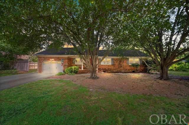 109 Creek Drive Lots 5,6,7, Moyock, NC 27958 (MLS #114807) :: Corolla Real Estate | Keller Williams Outer Banks