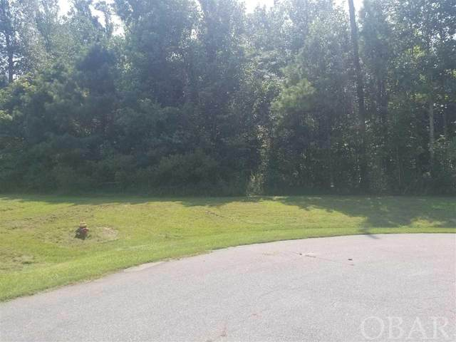 lot 60 Sterling Colson Way Lot #60, Hertford, NC 27944 (MLS #114810) :: Great Escapes Vacations & Sales