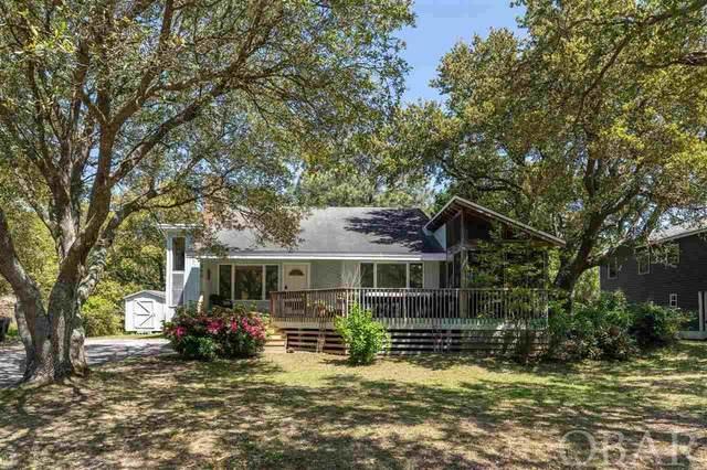 506 W First Street Lot 294, Kill Devil Hills, NC 27948 (MLS #114811) :: Great Escapes Vacations & Sales