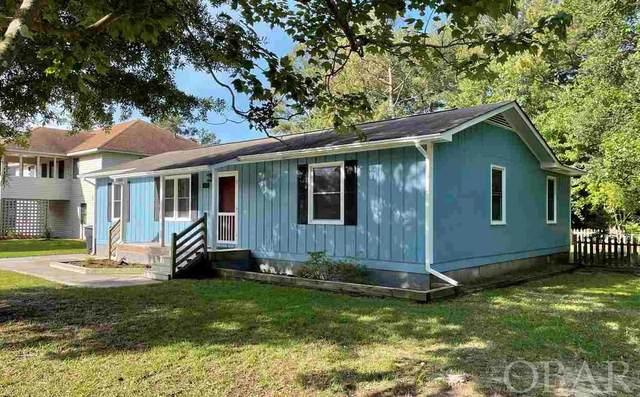 324 Canal Drive Lot 173, Kill Devil Hills, NC 27948 (MLS #114814) :: Great Escapes Vacations & Sales