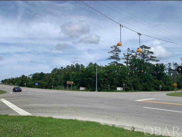 0 Hwy 64/264 W Shipyard Road, Manns Harbor, NC 99999 (MLS #114819) :: Great Escapes Vacations & Sales