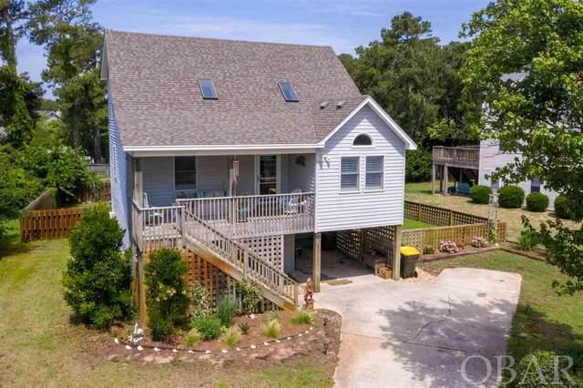 332 Canal Drive Lot 169, Kill Devil Hills, NC 27948 (MLS #114821) :: Great Escapes Vacations & Sales