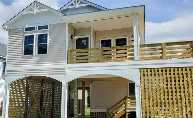 517 W Palmetto Street Lot 5R, Kill Devil Hills, NC 27948 (MLS #114822) :: Great Escapes Vacations & Sales