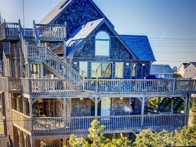 39300 Wahoo Circle Lot #2, Avon, NC 27915 (MLS #114823) :: Great Escapes Vacations & Sales
