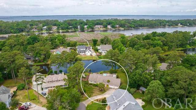 3 Teal Court Lot 3, Southern Shores, NC 27949 (MLS #114824) :: Great Escapes Vacations & Sales