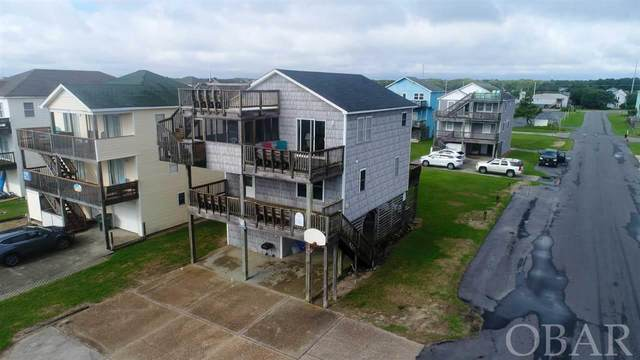 2700 S Virginia Dare Trail Lot 12, Nags Head, NC 27959 (MLS #114833) :: Outer Banks Realty Group
