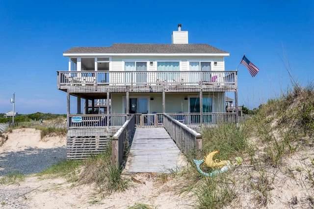 1632 Sandfiddler Road Lot # 8, Corolla, NC 27927 (MLS #114835) :: Randy Nance | Village Realty