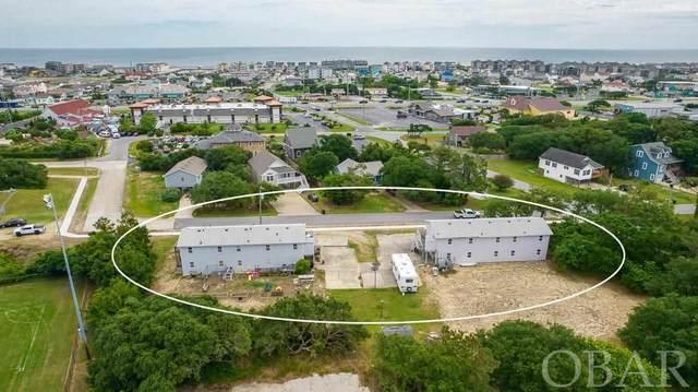 700 Fox Street Lots 1-4, Kill Devil Hills, NC 27948 (MLS #114838) :: Surf or Sound Realty
