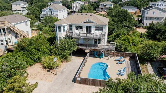 104 Sprigtail Drive Lot # 63, Duck, NC 27949 (MLS #114846) :: Corolla Real Estate | Keller Williams Outer Banks