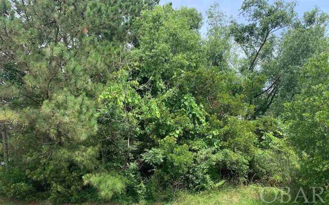 0 W Highway 64/264 Lot, Manns Harbor, NC 99999 (MLS #114852) :: Great Escapes Vacations & Sales