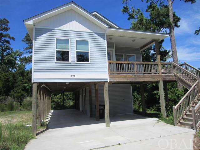 922 W Kitty Hawk Road Lot 4-2, Kitty hawk, NC 27949 (MLS #114854) :: Great Escapes Vacations & Sales