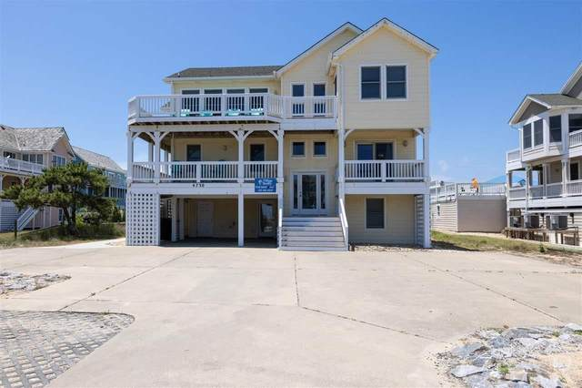 4730 S Virginia Dare Trail Lot 3A, Nags Head, NC 27959 (MLS #114855) :: Brindley Beach Vacations & Sales