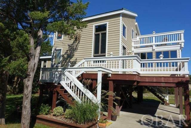 121 Sand Dune Drive Lot # 13, Ocracoke, NC 27960 (MLS #114856) :: Great Escapes Vacations & Sales