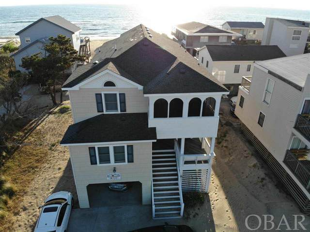 8721 S Old Oregon Inlet Road Lot 8, Nags Head, NC 27959 (MLS #114858) :: Great Escapes Vacations & Sales