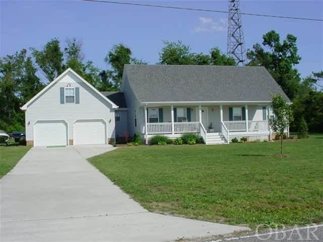 180 Bells Island Road, Currituck, NC 27929 (MLS #114860) :: Great Escapes Vacations & Sales