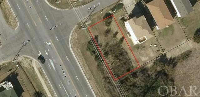 101 E Durham Street Lot 525, Kill Devil Hills, NC 27948 (MLS #114861) :: OBX Team Realty | Keller Williams OBX