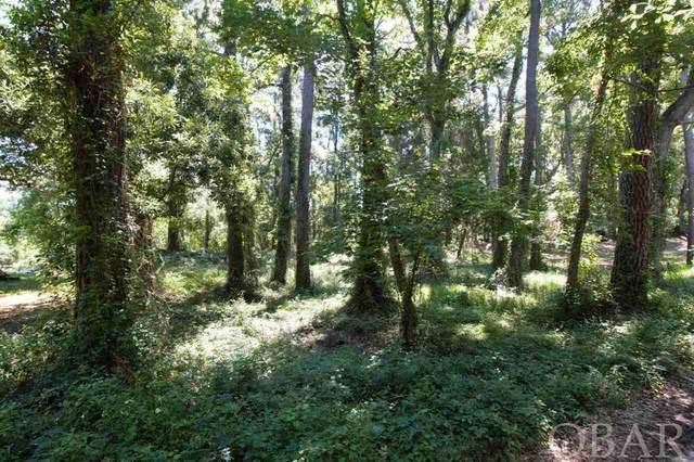 3843 Kathryn Lane Lot#Na, Kitty hawk, NC 27949 (MLS #114863) :: Randy Nance | Village Realty