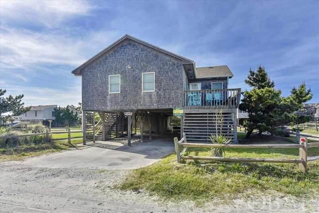 10023-A E Pelican Street Lot 17, Nags Head, NC 27959 (MLS #114866) :: Sun Realty