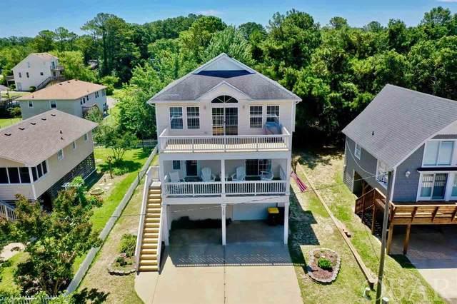 1205 W Durham Street Lot #1057, Kill Devil Hills, NC 27949 (MLS #114871) :: Randy Nance | Village Realty