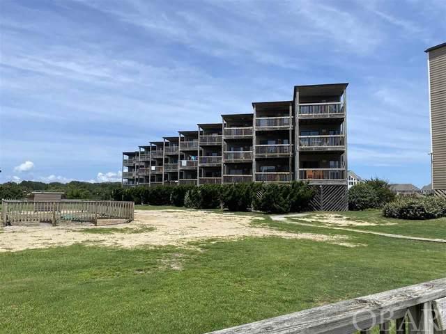 117 Sea Colony Drive Unit 311-B, Duck, NC 27949 (MLS #114872) :: Matt Myatt | Keller Williams