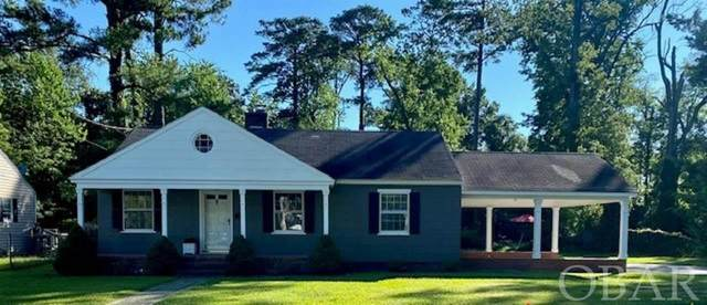 1326 N Williams Circle Lot #250, Elizabeth City, NC 27909 (MLS #114874) :: Matt Myatt | Keller Williams